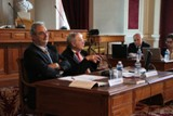 MCI du Sénat sur les inondations - Présentation du rapport
